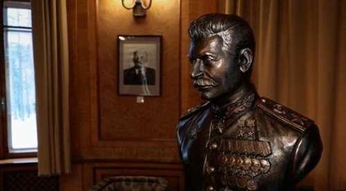 Russie : à la découverte de la maison secrète de Staline
