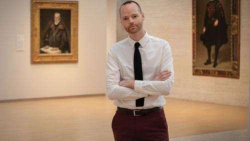 Le Français Guillaume Kientz va diriger le Hispanic Society Museum de New York