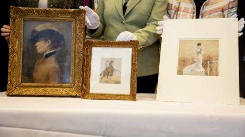 Berlin a restitué toutes les œuvres de la collection Gurlitt volées par les nazis