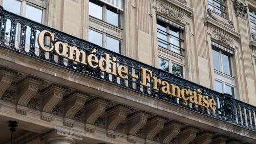 La Comédie-Française rend hommage à Molière avec un spectacle diffusé sur internet, Covid-19 oblige