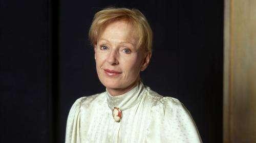 Catherine Rich, connue notamment pour ses rôles dans