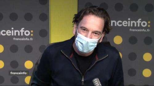 François Busnel :