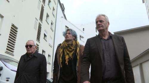 ÀRennes, le groupe Marquis signe l'album d'une renaissance