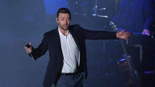Accusé de manipulation, Justin Timberlake présente des excuses à Britney Spears, 20 ans après leur rupture