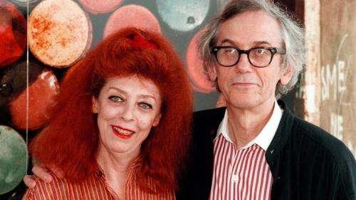 La collection personnelle de l'artiste Christo remporte un fort succès aux enchères