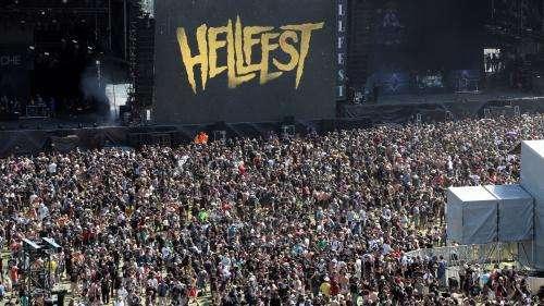 Hellfest : des billets revendus jusqu'à 10000 euros aux enchères