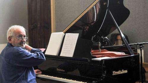 Le jazz perd l'un de ses piliers en France : Claude Carrière, homme de radio, producteur, passeur de passion, est mort à 81 ans
