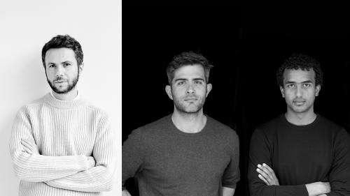 Les marques de mode émergentes Mansour Martin et Alexandre Blanc se propulsent vers l'avenir avec le soutien du showroom Sphère