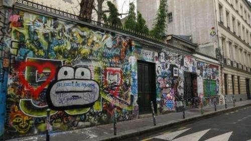 Serge Gainsbourg disparaissait il y a 30 ans : sa fille Charlotte veut ouvrir sa maison au public
