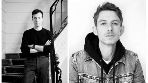 Fashion Week automne-hiver 2021-22 : le défi du renouveau pour les maisons Leonard Paris et Courrèges
