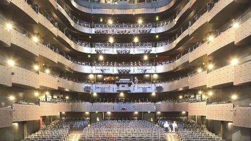L'Opéra de Lyon dénonce une baisse des subvention de la mairie, l'accusant d'être