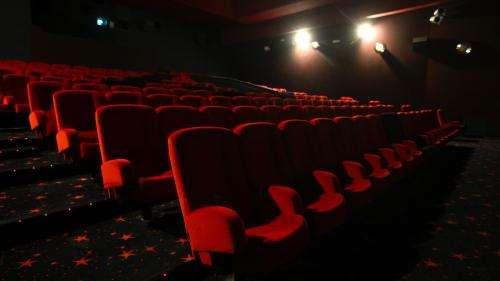INFOGRAPHIES. César 2021 : gros plan sur une année noire pour les salles de cinéma françaises