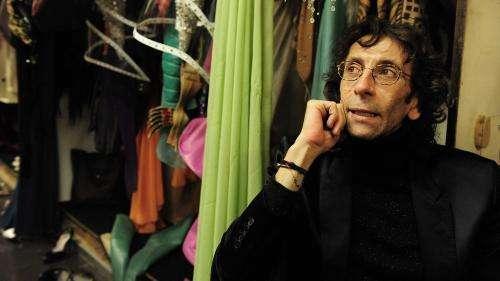 Le danseur et chorégraphe Pierre Rambert, maître de ballet du Lido pendant près de 40 ans, est mort