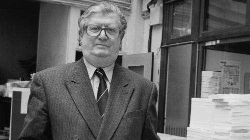 Jean-Claude Fasquelle, légende de l'édition française, est mort à l'âge de 90 ans
