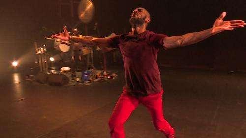 Danse : la puissance d