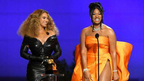 Grammy Awards 2021 : ce qu'il faut retenir de cette cérémonie dominée par les artistes féminines
