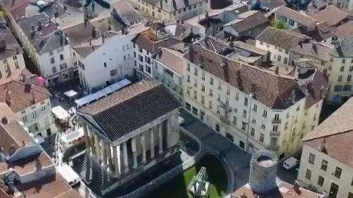 Ancienne ville gallo-romaine, Vienne en Isère regorge de trésors