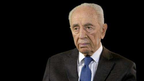 Le cinéaste israélien Amos Gitaï fait don de ses archives sur Yitzhak Rabin à la BnF