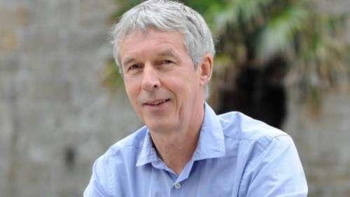 L'auteur français Jean-Claude Mourlevat reçoit le prestigieux prix suédois Alma pour la littérature jeunesse