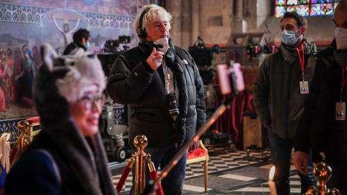 Incendie de Notre-Dame : Jean-Jacques Annaud à la recherche de vidéos amateurs pour son film