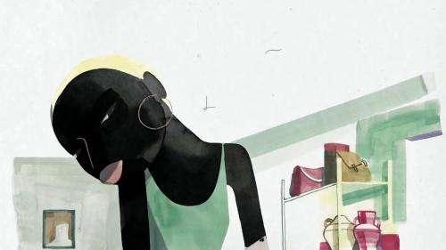 Le court métrage d'animation d'un jeune réalisateur de la Creuse en route pour les Oscars