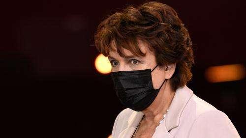 Covid-19 : la ministre de la Culture Roselyne Bachelot est sortie de l'hôpital