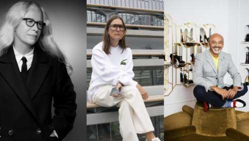 Festival international de mode de Hyères : Louise Trotter, Christian Louboutin et Dominique Issermann jurés de la 36e édition prévue en octobre