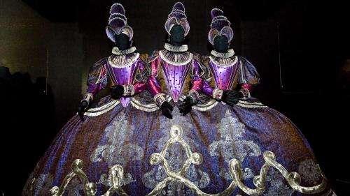 Journées Européennes des Métiers d'Art : costume, perruque et maquillage, les savoir-faire de l'Opéra national de Paris