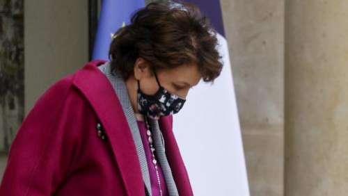 Remise du Covid, Roselyne Bachelot est de retour au ministère de la Culture