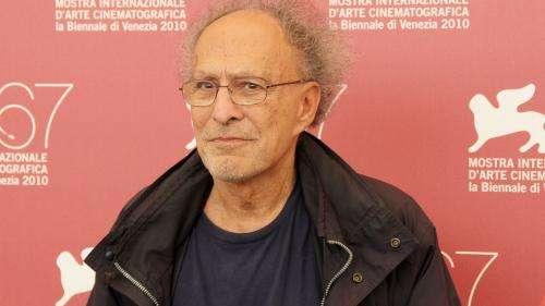 Le réalisateur américain Monte Hellman, connu pour son road movie