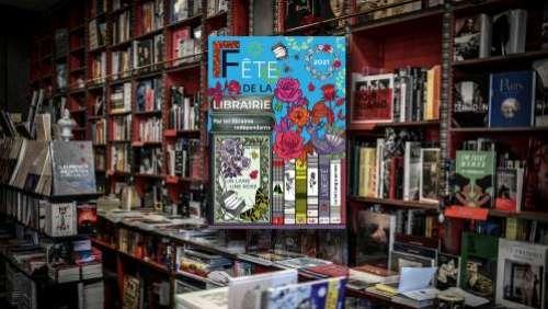 Cette année, la fête de la librairie indépendante célèbre les 40 ans de la loi Lang