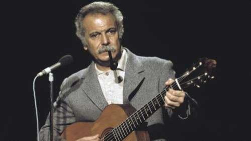 Georges Brassens : le centenaire de ce grand Monsieur de la chanson française célébré à Sète