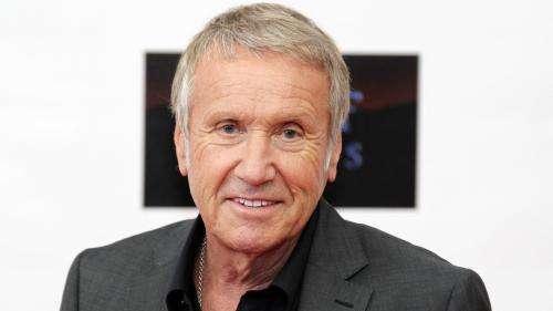 L'acteur Yves Rénier, qui incarnait le commissaire Moulin, est mort à 78 ans