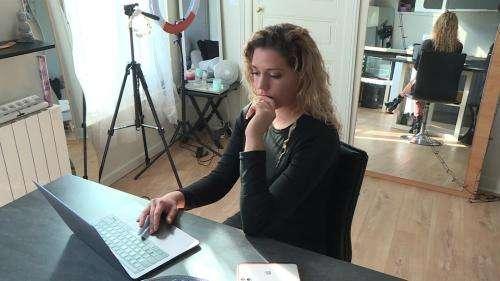 Harcèlement dans le couple : le court-métrage d'une jeune Mancelle dépasse le million de vues sur YouTube