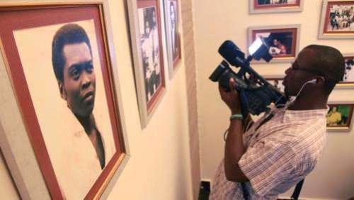Fela, le roi de l'afrobeat, en lice pour une intronisation au Rock and Roll Hall of Fame