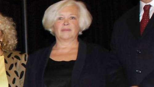 La journaliste Marie-Françoise Leclère, critique littéraire et spécialiste de cinéma, est morte à 79 ans