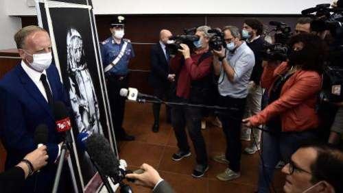En 2020, l'Italie a récupéré plus de 500 000 œuvres d'art volées