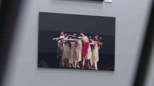 À Pau, la carrière de la chorégraphe Pina Bausch racontée par les photos d'Ursula Kaufmann