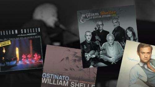 Musique : William Sheller confie dans son autobiographie qu'il ne chantera plus