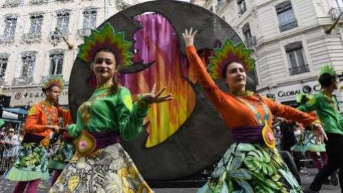 La Biennale de la danse de Lyon aura lieu au mois de juin