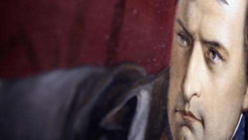 Bicentenaire de la mort de Napoléon : des fans de généalogie à la recherche d'ancêtres