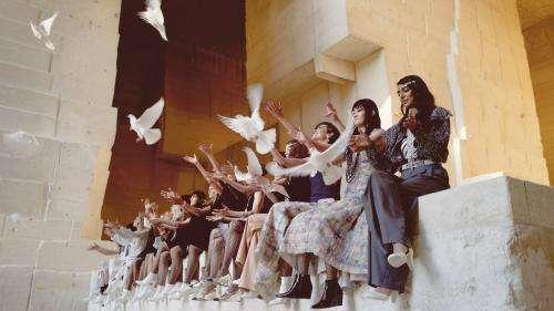 Voyage virtuel de Chanel en Provence pour sa collection croisière avant de reprendre les