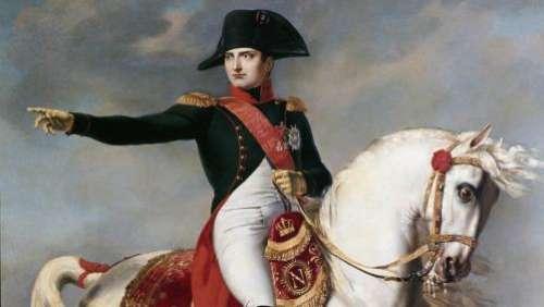 L'empereur Napoléon, un vrai succès de librairie