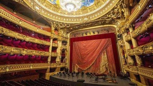 L'Opéra de Paris accueille à nouveau le public à partir du 21 mai : au programme