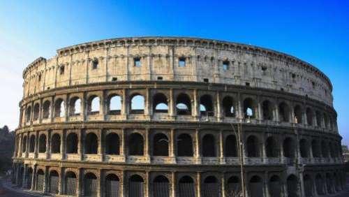 Rome : de grands travaux pour transformer le Colisée
