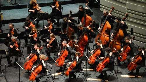 À Nantes, le festival de musique classique
