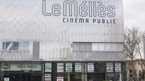 Des dizaines de films sur les rangs pour la réouverture des salles de cinéma mercredi