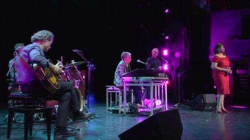 Le premier Niort Jazz Festival verra bien le jour cet été, avec Thomas Dutronc et Rhoda Scott