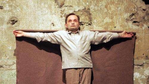 Le chorégraphe et danseur allemand Raimund Hoghe, qui travailla avec Pina Bausch, est mort à 72 ans