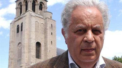 Raphaël Sorin, ancien éditeur de Michel Houellebecq et de Charles Bukowski, est mort